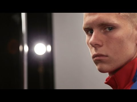 "Aron Johannsson's Story - ""One Nation. One Team. 23 Stories."""