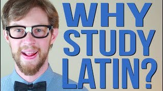 3 Reasons to Study Latin (for Normal People, Not Language Geeks)