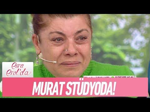 Oğlu Akgün'ün ikizi olduğu iddia edilen Murat stüdyoda! - Esra Erol'da 24 Ekim 2017