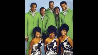 DIANA ROSS & THE SUPREMES & TEMPTATIONS-i'll try something new