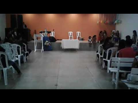 Festival do senhor em Betânia do piaui (jovens em acao)