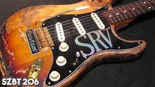 Deep Blues Backing Track in E minor | #SZBT 206