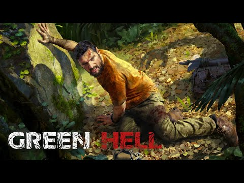 Trailer de Green Hell