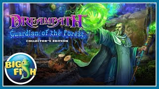 Dreampath: Guardian of the Forest Collector's Edition video