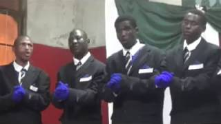 Zulu Messengers , AmaBhoza KaCothoza _ Umdlalo Ka BGK 2