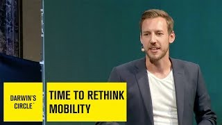 Time to Rethink Mobility | Carsten Breitfeld