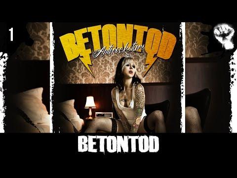 Betontod - Gloria [ Antirockstars ]