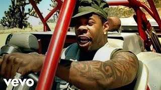 I Love My Chick - Busta Rhymes feat. Will.I.Am y Kelis (Video)