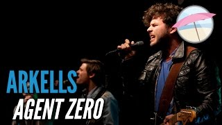 Arkells - Agent Zero (Live at the Edge)