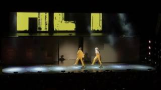DWTS Live Tour Hot Summer Nights Atlantic City NJ Lindsay & Sasha Hey, Pachuco!