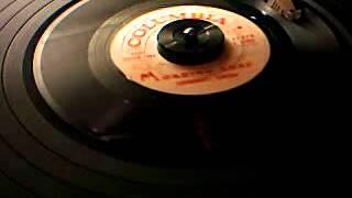 Johnny Cash - Loading Coal - 45 rpm country