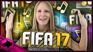 OFFICIAL FIFA 17 SOUNDTRACK !! SPOTIFY PLAYLIST !!