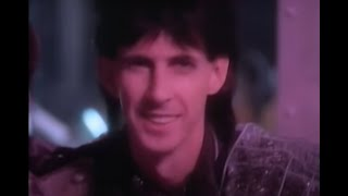 The Cars - You Are The Girl (Official Music Video)