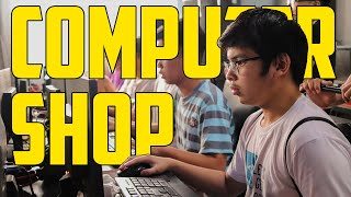 How I started my Computer Shop Business @ 22