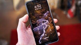Google Pixel 3 XL Latest Leak - Samsung Foldable Display News