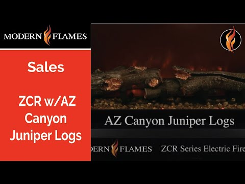 Modern Flames ZCR Electric Fireplace Insert