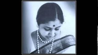 Asha Bhosle - Mere Dil Se Aati Hai - Paristan (1957) - YouTube