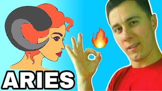 Aries Woman - (Personality, Character)