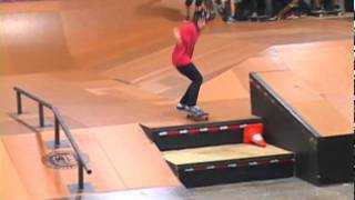 Young Guns 2011 - Skate Contest
