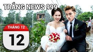 Sơn Tùng MTP...Lối đi nào cho anh khi chia tay Quang Huy | TRẮNG NEWS 999 | 12/12/2016