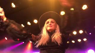 09  Ashlee + Evan   Tonic @ The Roxy 1 18 19