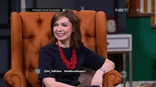 The Best Of Ini Talkshow   Bang Oma Grogi Ditanya Najwa Shihab
