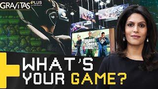 Gravitas Plus: The Gaming Industry