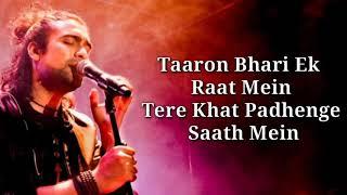 Zindagi Kuch Toh Bata (Reprise) | Bajrangi Bhaijaan - YouTube