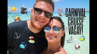 Carnival Cruise Trip | Alyssa Anne