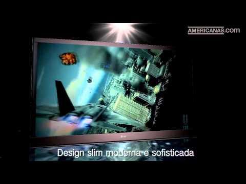 CINEMA 3D SMART TV LW5700  | LG Americanas.com