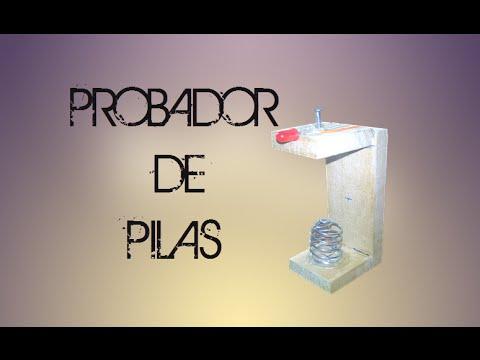 Probador de Pilas – Inventolog!c