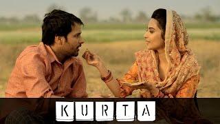Kurta | Angrej | Amrinder Gill | Full Music Video | Releasing on 31st July 2015