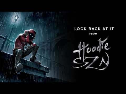 Download A Boogie Wit Da Hoodie - Look Back At It [Official Audio] HD Mp4 3GP Video and MP3