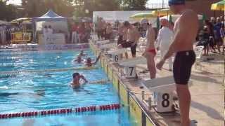 preview picture of video 'Carlo - 100 rana - Pontedera - 19-20 maggio 2012'