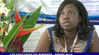 preview picture of video 'Benin International Mining, Energy & Petroleum (BIMEPET 2014)'