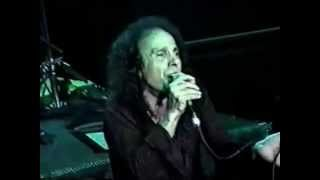 DIO   As Long As It's Not About Love 2000 New York