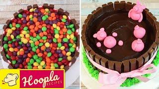 Amazing Creative Cake Decorating Ideas | Delicious Chocolate Hacks Recipes | So Tasty Cake