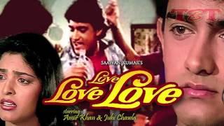 Aamir Khan FLOP Films Till Date | Jawani Zindabad, Love