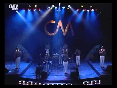 Los Wawanco video La burrita - CM Vivo 1999