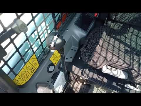 Bobcat S450 Skid Steer Loader