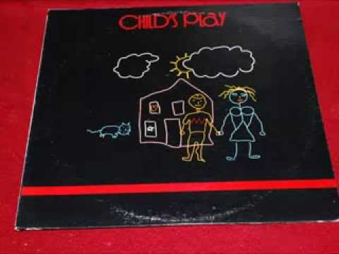 Childs Play - S/T 1979 Jazz Funk Fusion Vinyl Rip Private Press Album online metal music video by CHILD'S PLAY