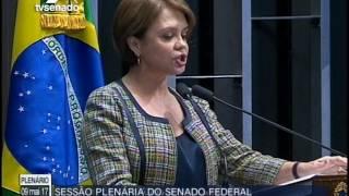 Ângela volta a cobrar ações do governo federal para a crise de refugiados venezuelanos em Roraima