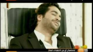 تحميل اغاني [فيديو كليب] عادل محمود [ في خاطري شي ] 2010 MP3