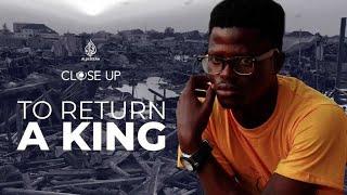To Return A King | Al Jazeera  Close Up