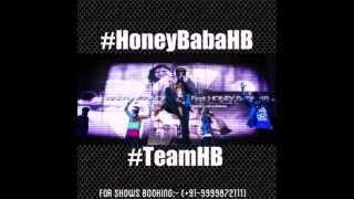 Audi Wala Yaar || Honey Baba HB || Latest Punjabi Songs 2014 || New Punjabi Songs 2014