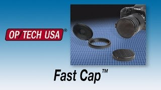 Fast Cap™ - Product Peek - OP/TECH USA