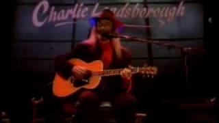 Heaven knows ( with lyrics ) - Charlie Landsborough