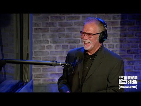 Ronnie Mund Remembers His Intimate Encounter on a Boat