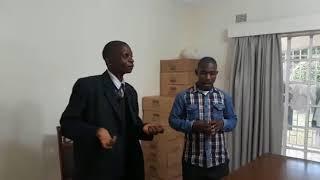 Pastor Zechariah Testimonial