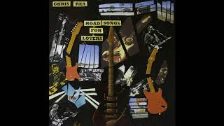 Chris Rea - Moving On